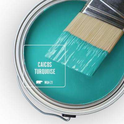 MQ4-21 Caicos Turquoise Paint