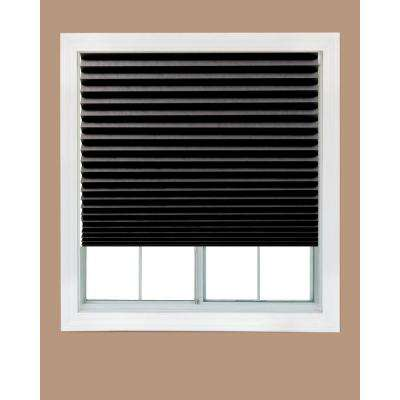 Paper Black Out Window Shade (4-Pack)