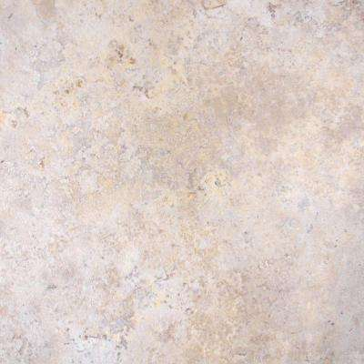12 in. x 12 in. Exodus Vinyl Tile Flooring (29 sq. ft. / case)