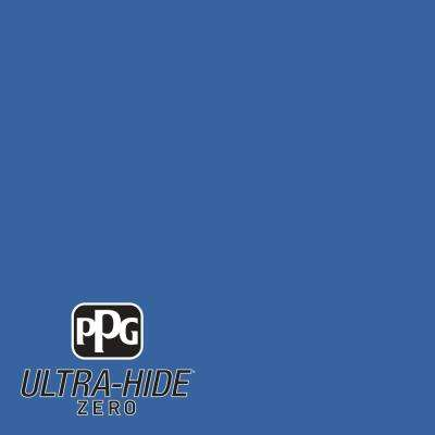 HDPV14D Ultra-Hide Zero Deep Sapphire Blue Paint