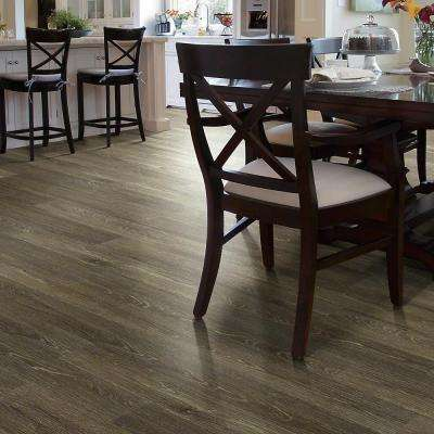 Grand Slam 6 in. x 48 in. Jackson Resilient Vinyl Plank Flooring (41.72 sq. ft. / case)