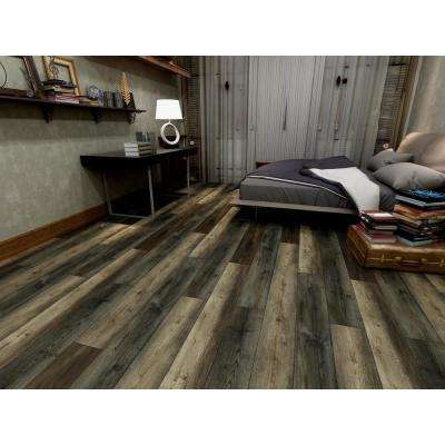 Woodland Highland Grove 7 in. x 48 in. Rigid Core Luxury Vinyl Plank Flooring (55 cases / 1309 sq. ft. / pallet)