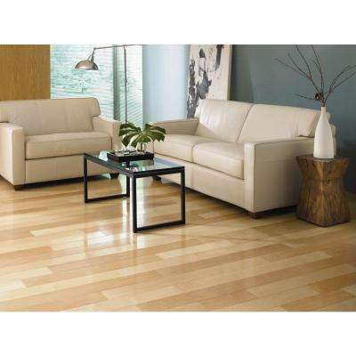 Vintage Maple Natural High Gloss 1/2 in. x 5 in. x Random Length Engineered Hardwood Flooring (31 sq. ft. / case)