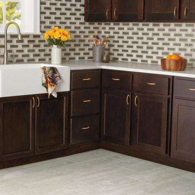 Northpointe Greystone 12 in. x 24 in. Porcelain Floor and Wall Tile (15.6 sq. ft. / case)