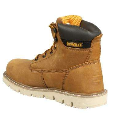 Men's Flex 6'' Work Boots - Soft Toe
