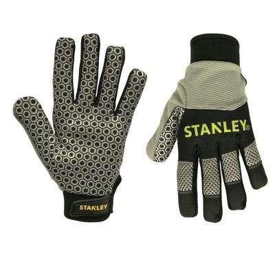 Men's Silicone Gripper Gloves