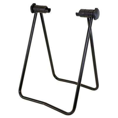 Foldable Display Stand for 12-29 in. Wheeled Bikes
