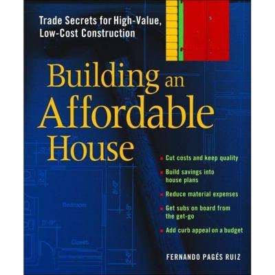 Building an Affordable House Book