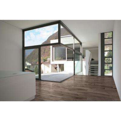 Everestwood Latte 8 in. x 48 in. Glazed Porcelain Floor and Wall Tile (40 cases/426.56 sq. ft./pallet)