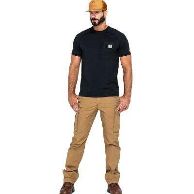 Men's Force Delmont Cotton Short Sleeve T-Shirt