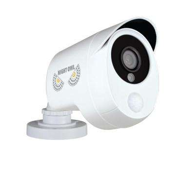1080p Wired Smart Infrared Detection Camera