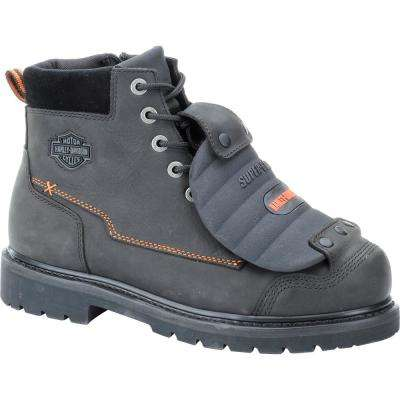 Jake Men's Steel Toe Boot