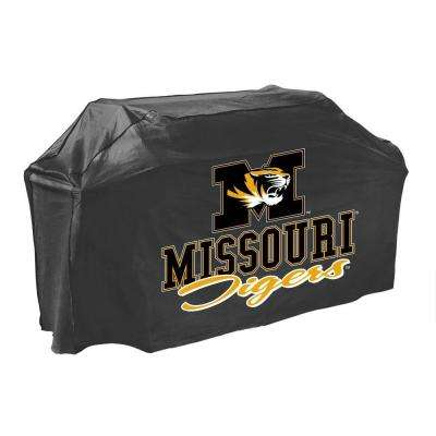 University of Missouri Grill Cover