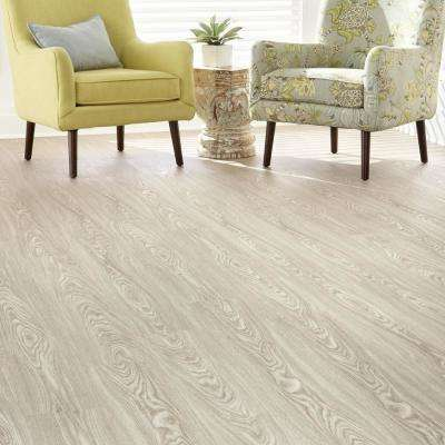 Allure Ultra 7.5 in. x 47.6 in. Stratford Oak Luxury Vinyl Plank Flooring (19.8 sq. ft. / case)