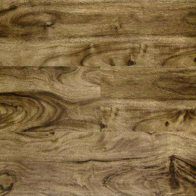 7 in. x 47.75 in. Power Click Drifted Acacia Luxury Vinyl Plank (23.2 sq. ft. / case)
