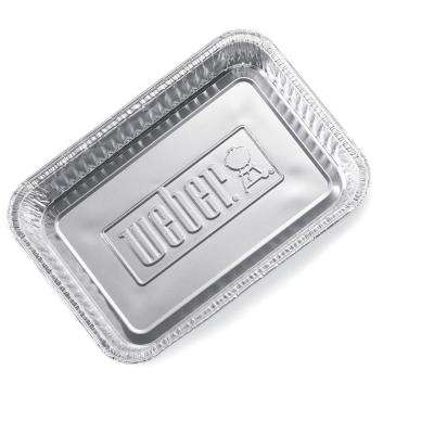 Small Drip Pans (10 Pack)