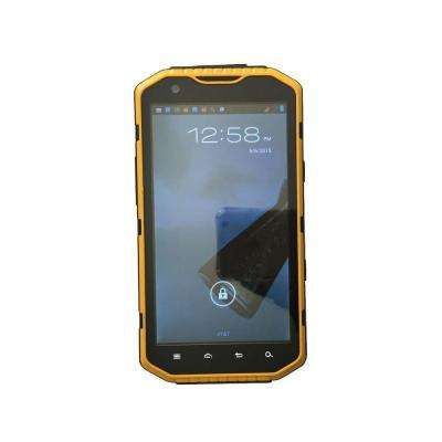 RG970 APEX Rugged Water, Dust and Shock Proof Smart Phone