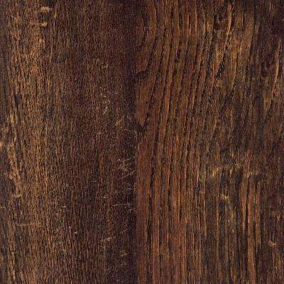 Woodbridge Oak 10 mm Thick x 7-9/16 in. Wide x 50-5/8 in. Length Laminate Flooring (21.30 sq. ft. /case)