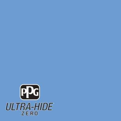 HDPV02D Ultra-Hide Zero Harbor Blue Paint