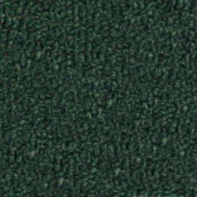 Carpet Sample - Bottom Line Base - In Color Forest Green 8 in. x 8 in.