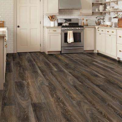 Carbillo Oak Water Resistant 12 mm Laminate Flooring (16.80 sq. ft. / case)
