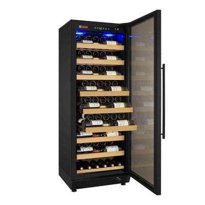 Vite Series 115-Bottle Single Zone Wine Cellar