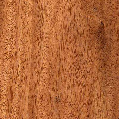 Brazilian Oak 3/8 in. Thick x 5 in. Wide x Varying Length Click Lock Hardwood Flooring (19.686 sq. ft. / case)