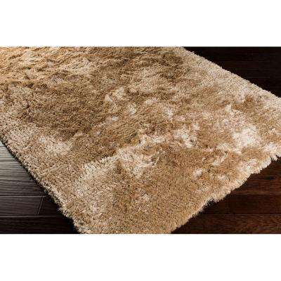 Candice Olson Beige 8 ft. x 10 ft. Area Rug