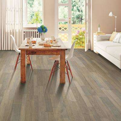 Outlast+ Sedona Taupe Oak 10 mm Thick x 7-1/2 in. Wide x 54-11/32 in. Length Laminate Flooring (1015.8 sq. ft. / pallet)