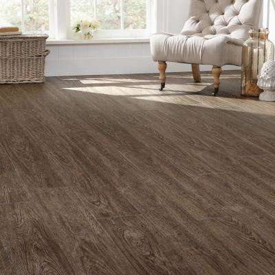 Ozark Lakes Wood 7.5 in. x 47.6 in. Solid Core Plank Flooring (24.74 sq. ft. / case)