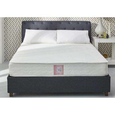 Essence 8 in. Plush Foam Tight Top Mattress