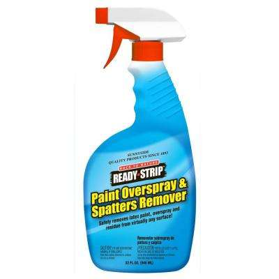 32 oz. Paint Overspray and Splatter Remover