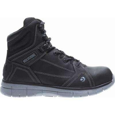 Men's Rigger Waterproof 6'' Work Boots - Composite Toe