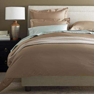 Legends Egyptian Cotton Oversized Duvet Cover