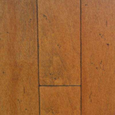 Take Home Sample - Antique Maple Sunrise Solid Hardwood Flooring - 5 in. x 7 in.