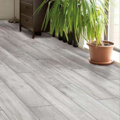 Alaskan Powder 8 in. x 36 in. Porcelain Floor and Wall Tile (367.2 sq. ft./ pallet)