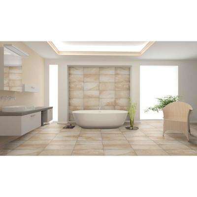 Elegance Beige 12 in. x 24 in. Porcelain Floor and Wall Tile (435.84 sq. ft. / pallet)