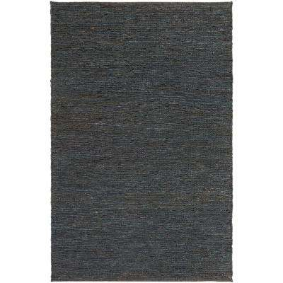 Purity Sydney Charcoal 5 ft. x 7 ft. 6 in. Indoor Area Rug