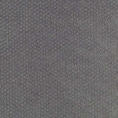 Shoot Out - Color Fedora Grey Pattern 12 ft. Carpet
