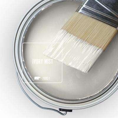 750C-1 Ivory Mist Paint