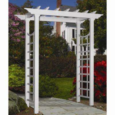 Westhaven 50 in. x 81.75 in. Arbor
