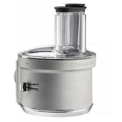 Food Processor Attachment with Dicing Kit for Stand Mixers