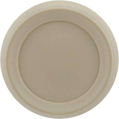 Dimmer Replacement Knob, Light Almond