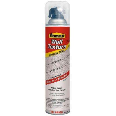 25 oz. Wall Orange Peel Quick Dry Pro Oil-Based Spray Texture