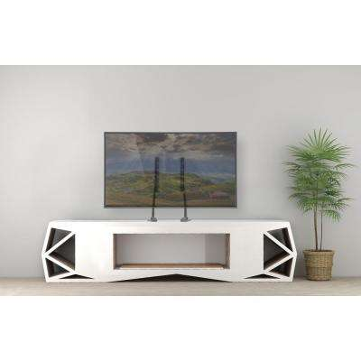 Tabletop TV Stand Up to 70 in.
