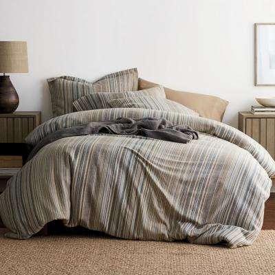 Bromley Stripe Duvet Cover