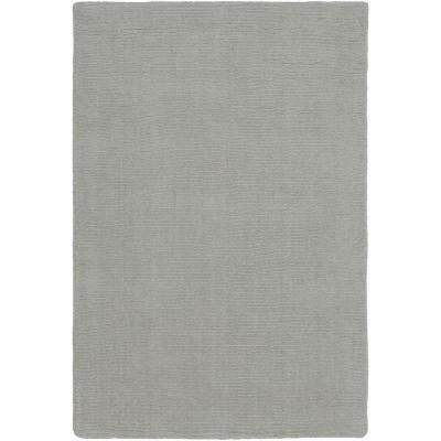 Falmouth Light Gray 2 ft. x 3 ft. Indoor Area Rug