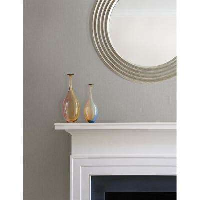 Reflection Pewter Texture Wallpaper