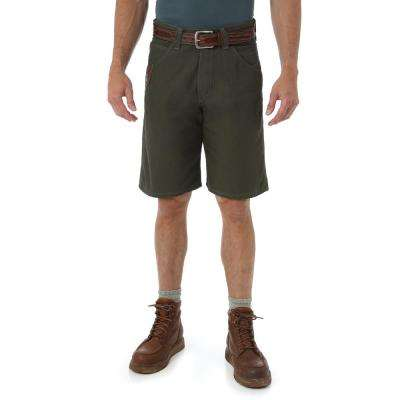 Men's Loden Technician Short