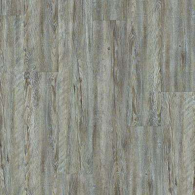 Alliant 7 in. x 48 in. Legacy Resilient Vinyl Plank Flooring (34.98 sq. ft. / case)